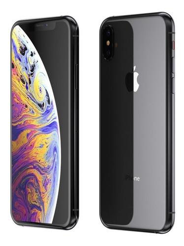 celular apple iphone xs max 64gb nuevo libre sellado msi