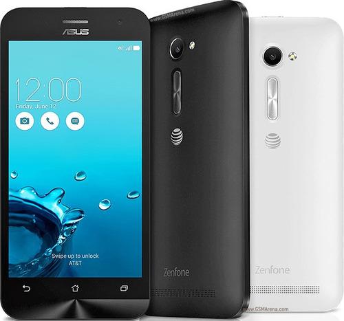 celular asus z200d - zenfone 2e