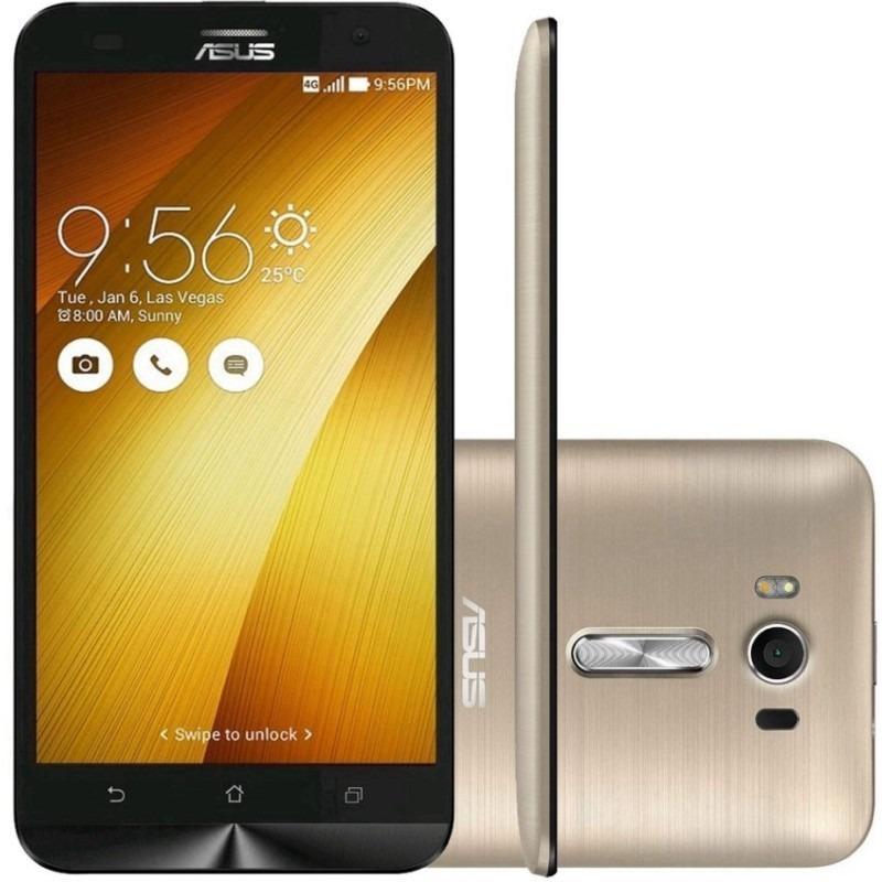 Celular Asus Zenfone 2 Laser Ze550kl