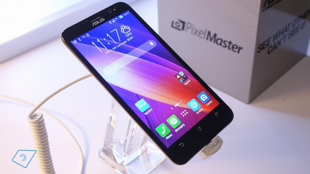 Celular Asus Zenfone 2 Ze551ml 32gb 4gb Ram Nuevo A Pedido S 700 Rom Cargando Zoom