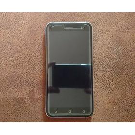 Celular Asus Zenfone 3 32gb Preto Safira 4g Câmera 16mp