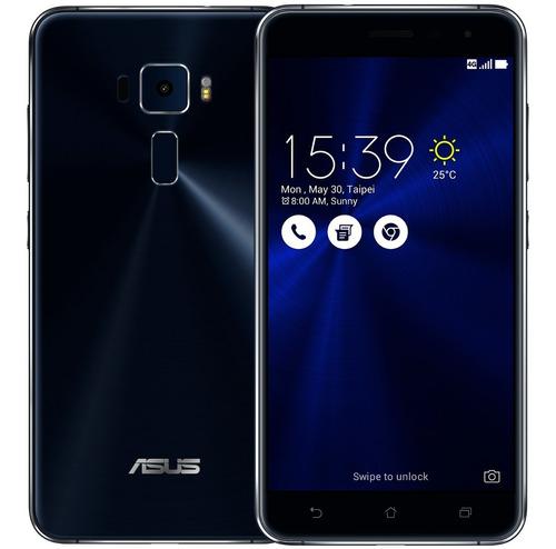 celular asus zenfone 3 4gb ram 128gb octa core dual sim
