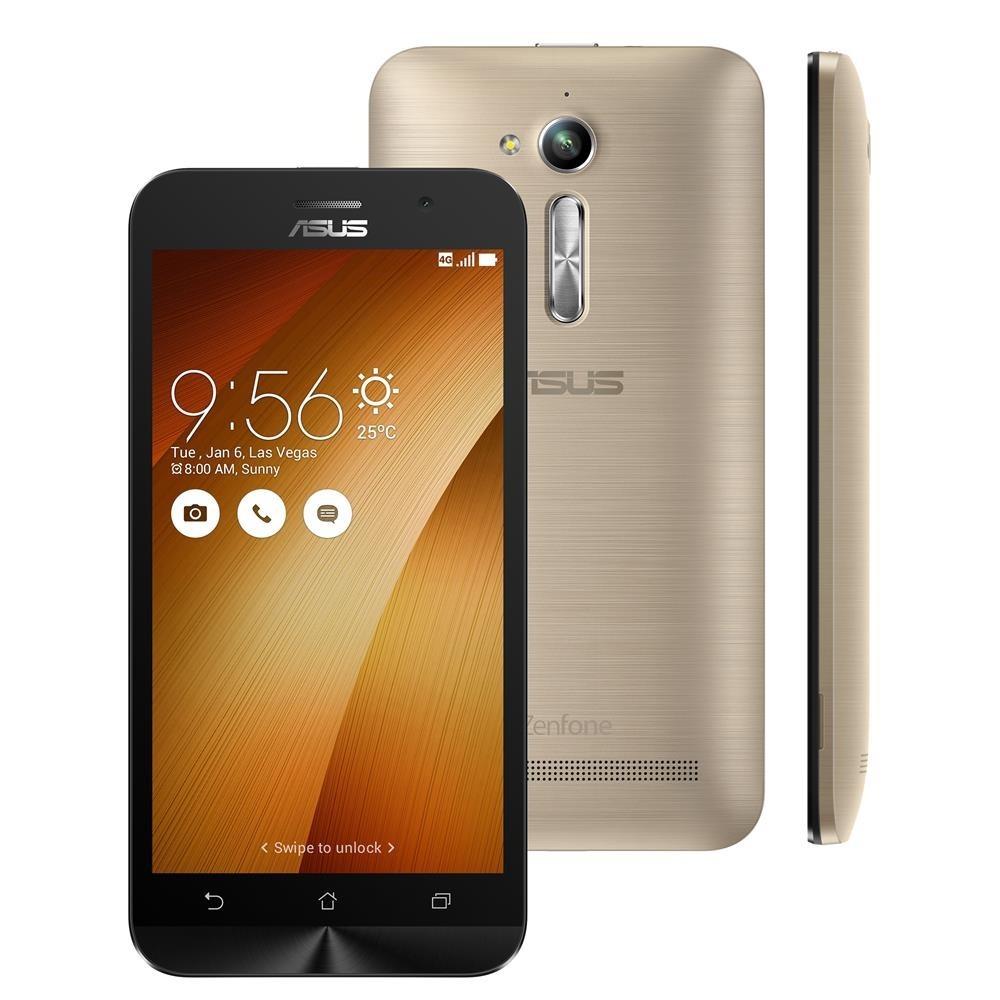 Celular Asus Zenfone Go Zb500kgram 1gb 8gb Cam 8mp 3g Cargando Zoom