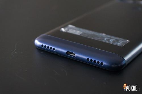 celular asus zenfone max plus  pantalla de 5,7 pulgadas