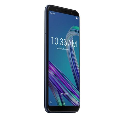 celular asus zenfone max pro m1 preto 64gb 4gb 6  full h