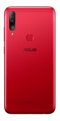 celular asus zenfone max shot zb634kl dual 32gb vermelho