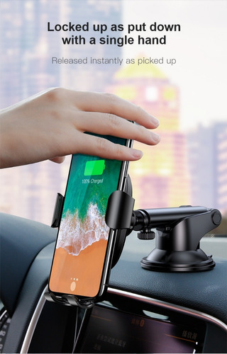 celular auto soporte