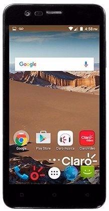celular avvio q501  camara 8mp, forntal 5mp excelente precio