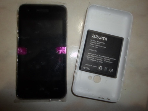 celular azumi a35c lite.