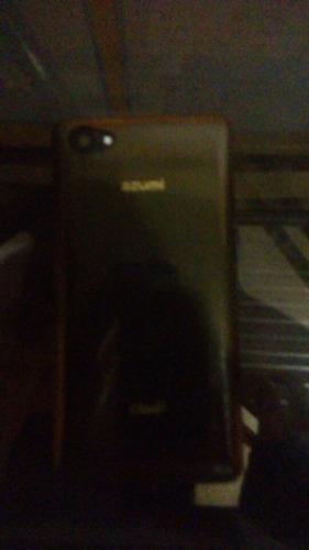 celular azumi modelo a50style plus |8gb | s/.270 9/10