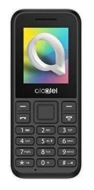 celular barato alcatel 1066 doble sim camara fm radio