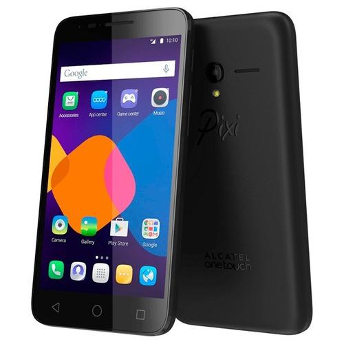 celular barato alcatel pixi 3 5017a refabricado outlet 8gb