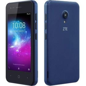Celular Barato Android Zte L130 16gb + 1 Año Garantia