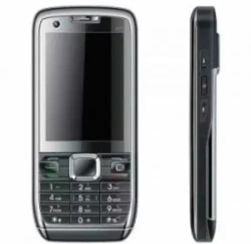celular barato e71 analógica tv dual chip mp3 fm
