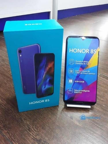 celular barato honor 8s 32 gb huawei  y7 32gb