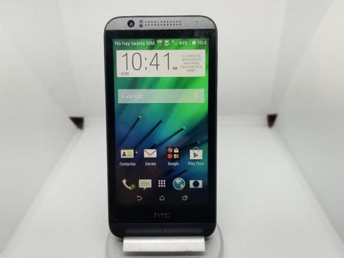 celular barato htc desire 510 libre manchitas blancas lcd