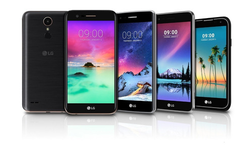 celular barato lg k8 2017 1.5ram 16rom 13mpx 2500mah