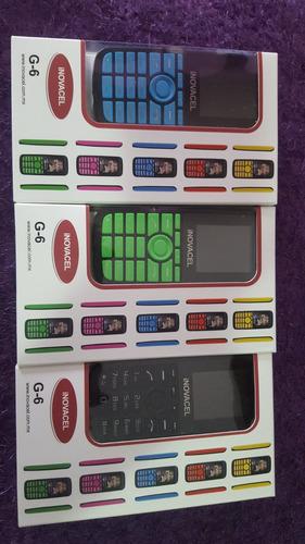 celular barato nuevo dual sim con cámara chip  de regalo