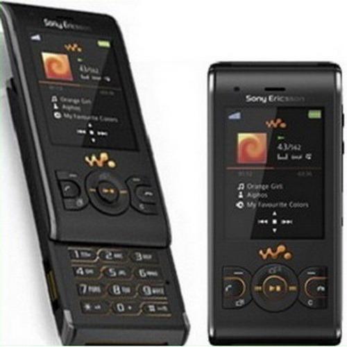 Celular Barato Sony Ericsson W595 Walkman 3mpx + Regalos ...