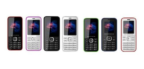 celular basico 2g por mayor