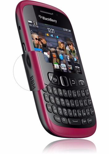celular blackberry 9320 curve