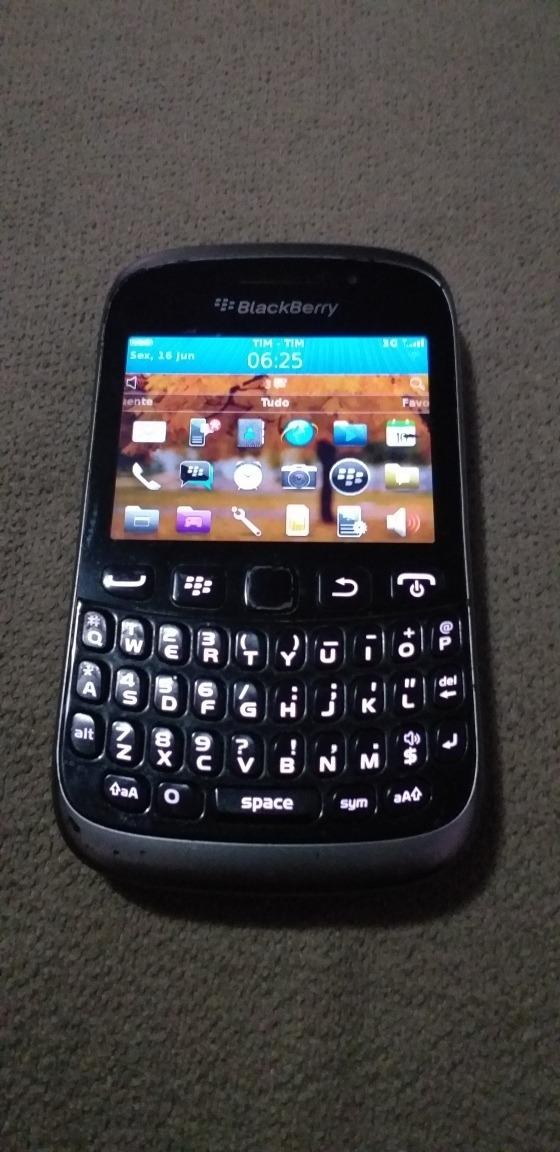 Celular Blackberry 9320 Func 100% Ñ Motorola Ñ Sansung