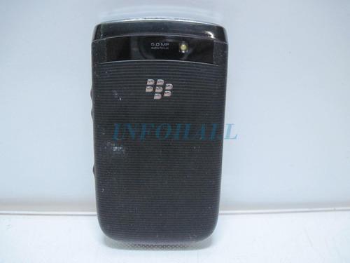 celular blackberry 9800 rcy71uw funcionando, touch trincado