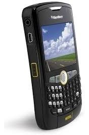 celular blackberry curve 8350i radio att telefono ilimitado