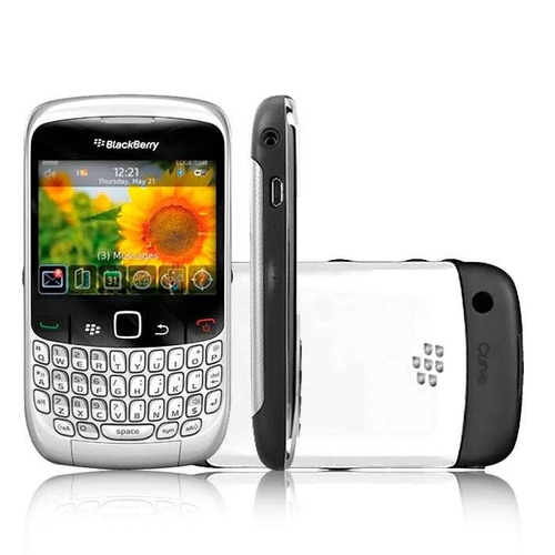 celular blackberry curve 9300 wifi 3g