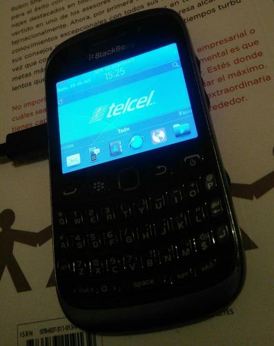 celular blackberry curve