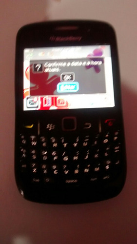 celular blackberry curve  vivo!!