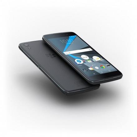 celular blackberry dtek50 16gb preto