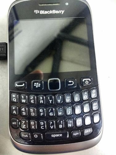 celular blackberry modelo curve 9320