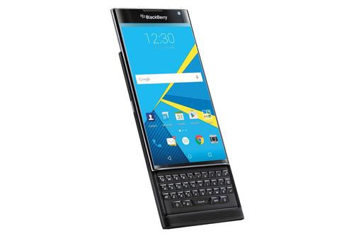 celular blackberry priv 4g 5.4 18mpx 3gb ram memória 32gb