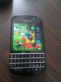 Celular Blackberry Q10 Liberado Con Whatsapp
