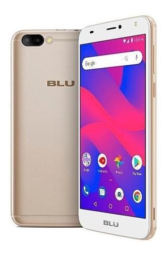 celular blu c6 c031p 1gb 8gb 8mp 2mp dual sim c/factura
