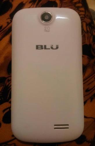 celular blu dash jr