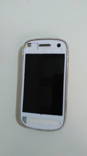 celular blu dash jr tv d141t danificado