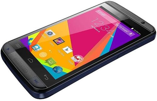 celular blu dash music 2 d-330x dual-sim - preto