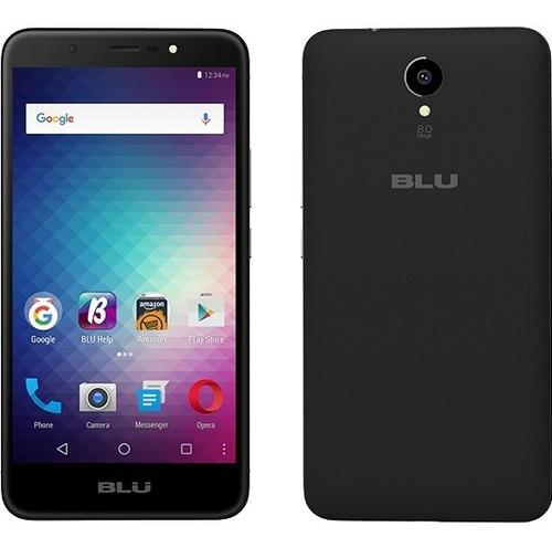 celular blu energy x plus 2 1gb ram flash batería 3 días