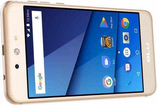 celular blu g0050uu - grand m2 lte