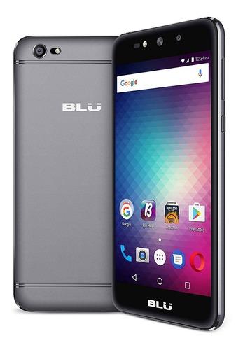 celular blu gran max nuevo libre 8gb