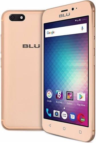 celular blu grand mini android 6 4.5 pulgadas