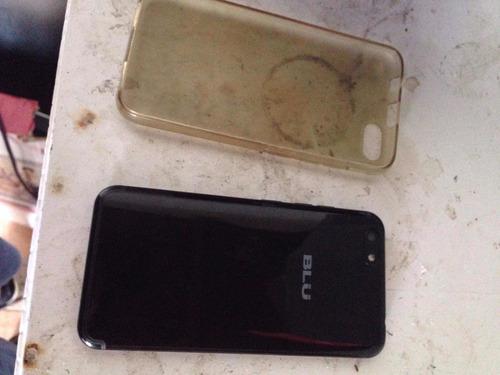 celular blu grand mini nuevo