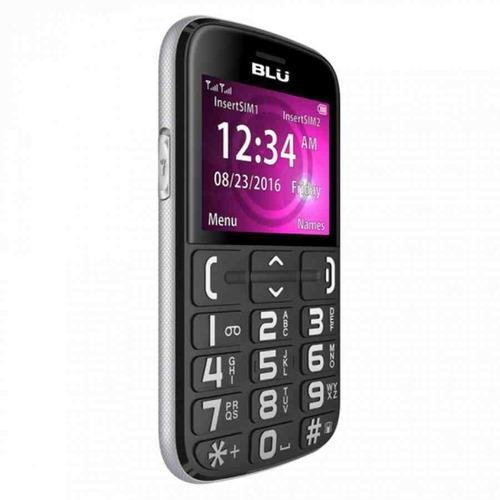 celular blu joy 1010 black liberado