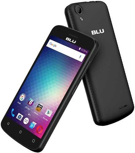 celular blu neo x mini