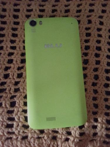 celular blu studio 5.0 c d536l para reparar o repuesto
