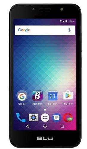 celular blu studio j2 8gb 512mb 5mp outlet gtia