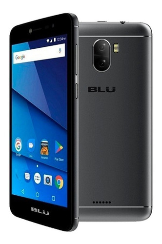 celular blu studio pro s750p | 8gb | 1gb | 8mp | c/factura