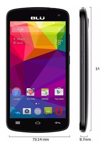 celular blu studio x8 hd octa core 512mb ram pant 5 4gb rom